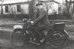 Bieliński_Motocykl